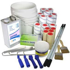 Fibreglass Roofing Supplies, Kits & GRP Flat Roofing Systems For