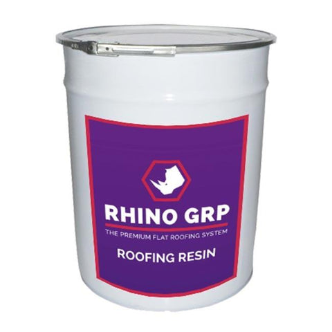 Rhino Grp Roofing Resin