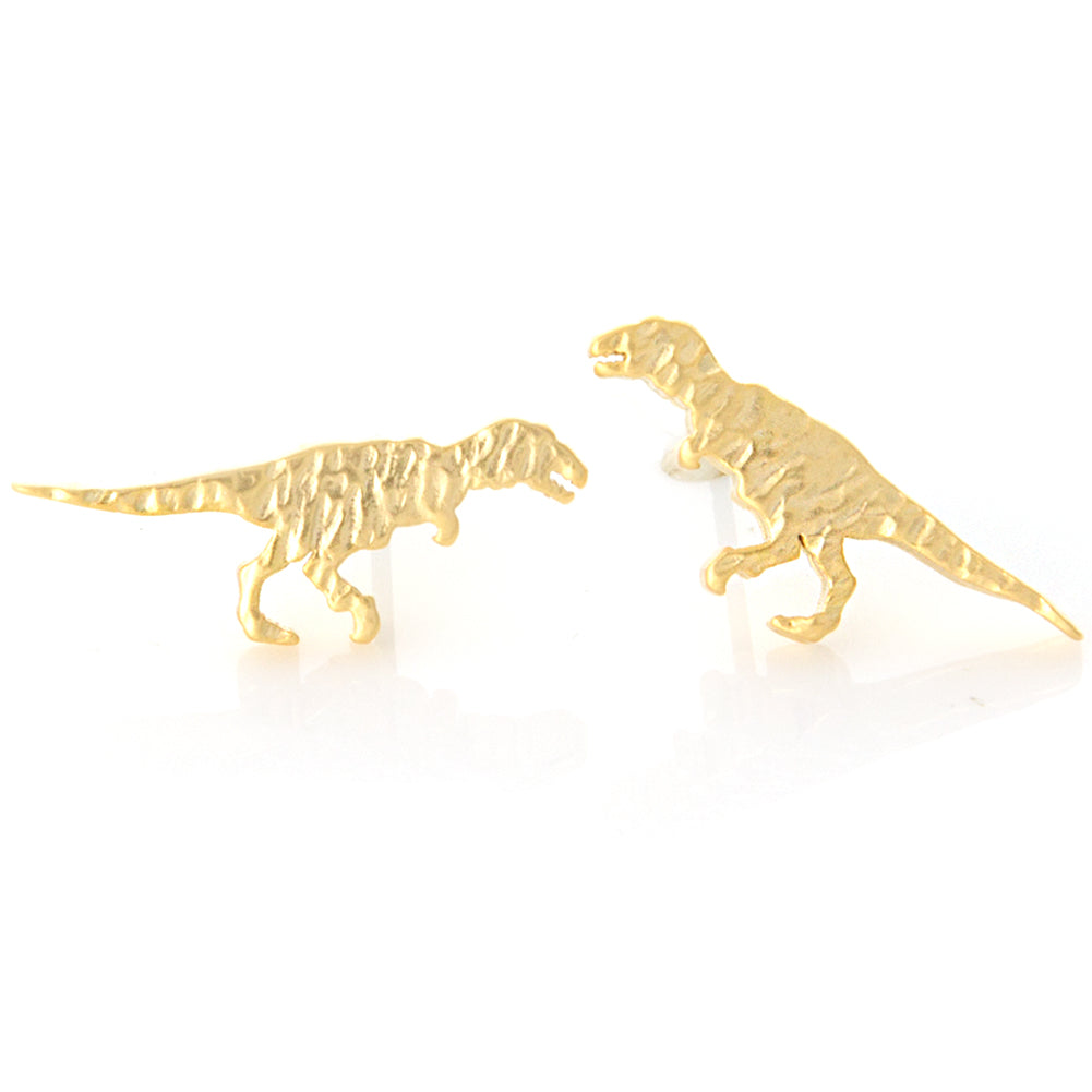 Little T-Rex Earrings