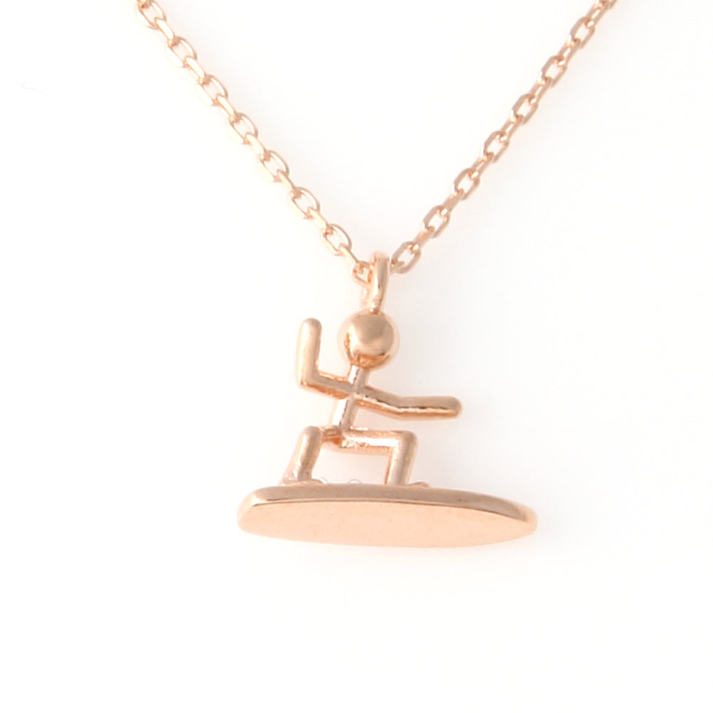 necklace main do products surfer pendant laonato little