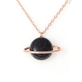 Planet Necklace