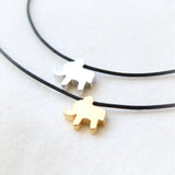 Little Elephant Choker