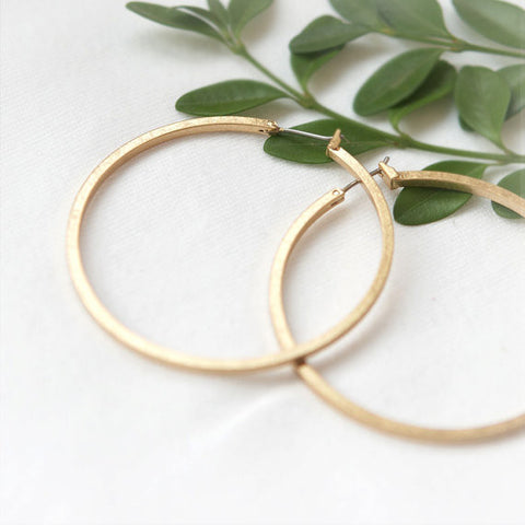 Geometric Stacking Ring