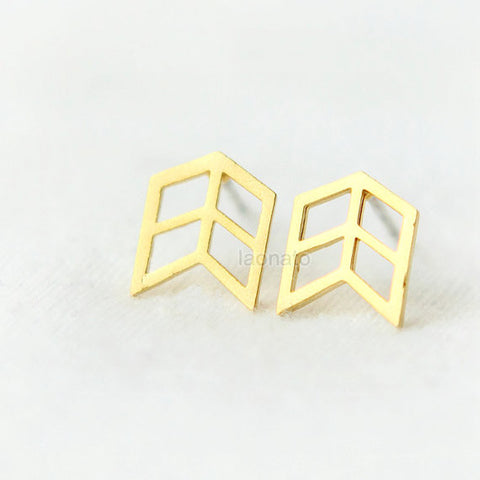Pixel Arrows earrings / arrows stdus