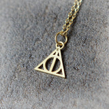 Deathly Hollows Necklace