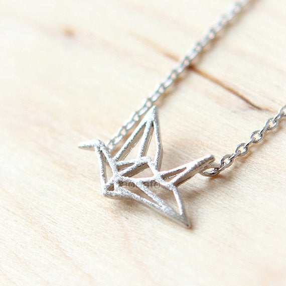 Swan Necklace by Hug A Porcupine – hugaporcupine | 570x570