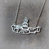 Submarine Necklace