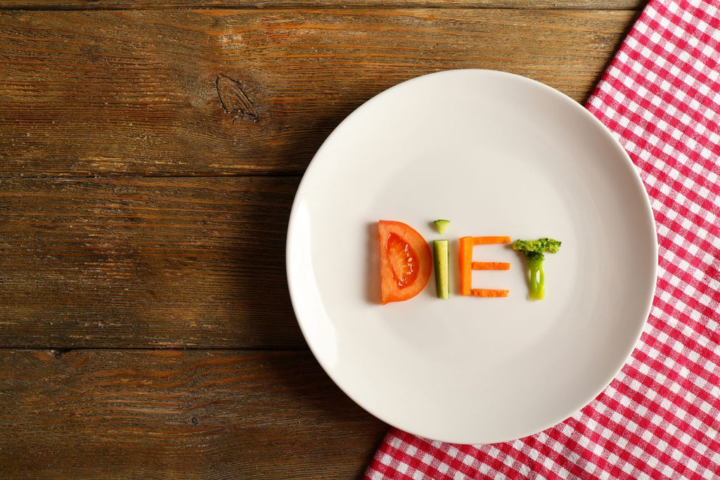 "A Dietitian Explains Why Intuitive Eating > ""Diets"""
