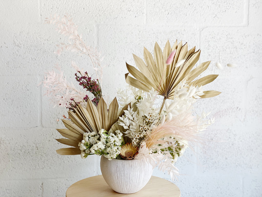 Large Dried Arrangement - Shipping