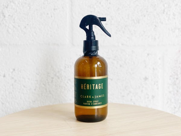 Clark & James Heritage Room Spray