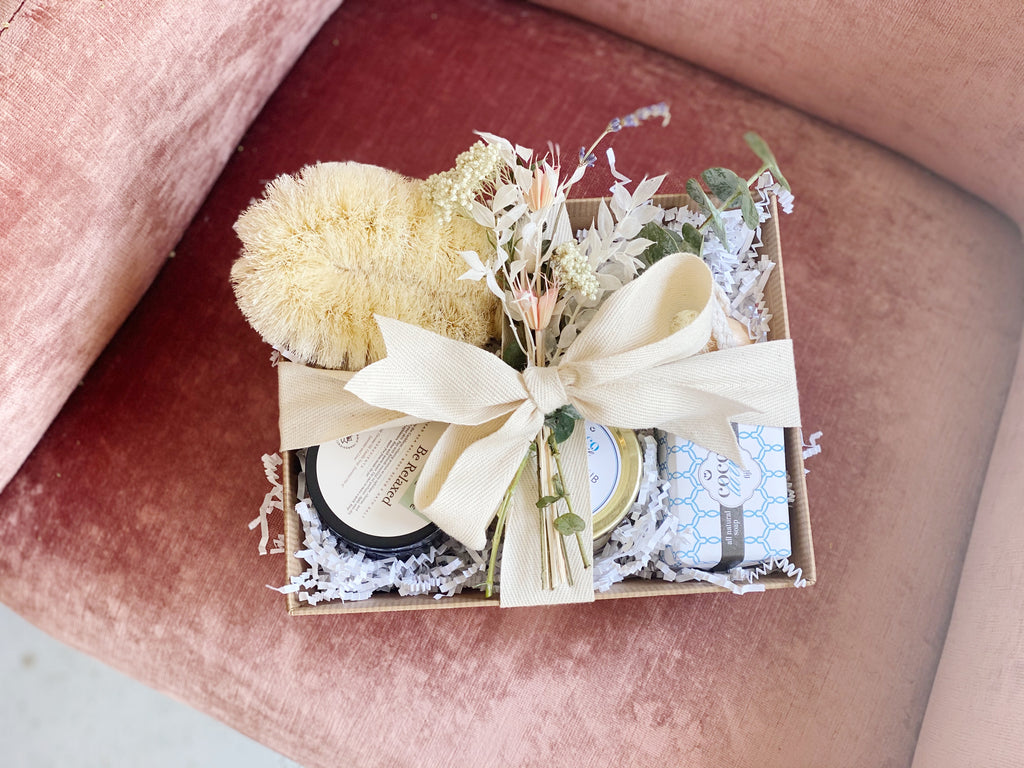 Relax gift box (Add On)