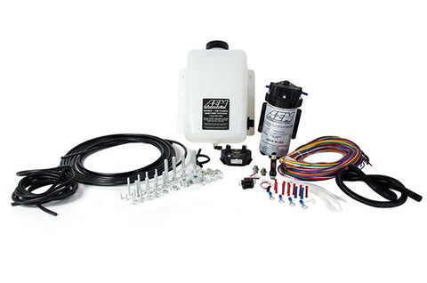 1 Gallon Water/Methanol Injection Kit