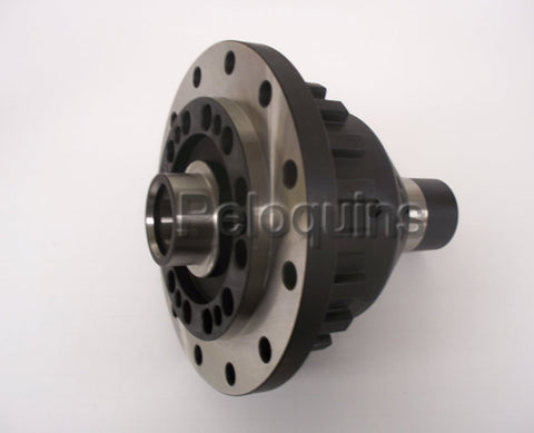Peloquin LSD Differential - 2WD DSG