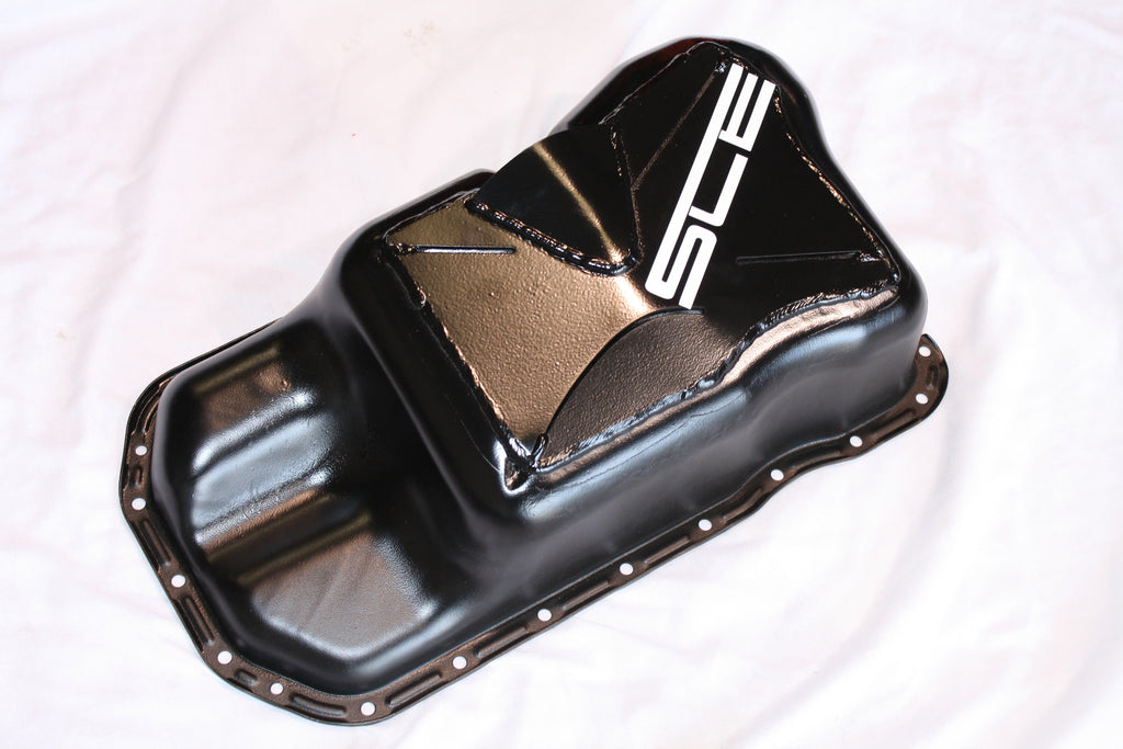 VR6 Reinforced Oil Pan