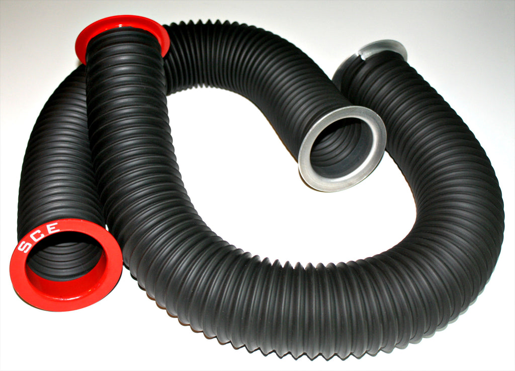 MK7 Brake Ducting Kit
