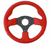 NRG Race Series Steering Wheel