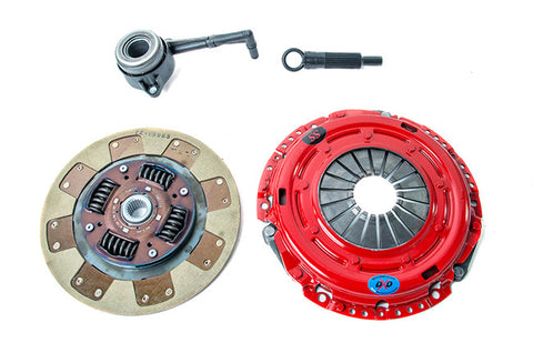 South Bend Stage 3 Endurance Clutch Kit- Uses Single Mass Flywheel (6 speed)
