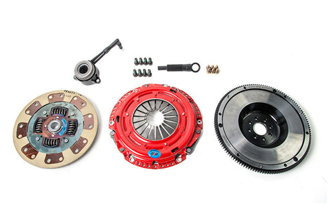 South Bend Stage 3 Endurance Clutch and Flywheel Kit (2.5L)