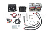SSP DSG Titan Series Stage 2 Track Package
