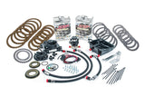 SSP DSG Titan Series Stage 5 Ultimate Track Package