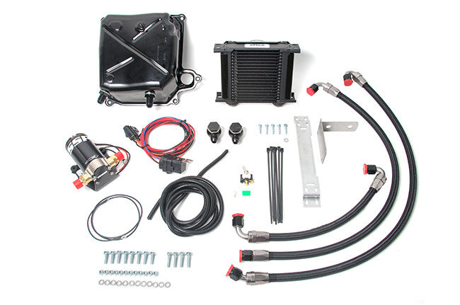 SSP DSG Titan Series Stage 1 Track Package