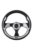 NRG Pilota Series Steering Wheel