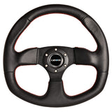 NRG Flat Bottom Series Steering Wheels