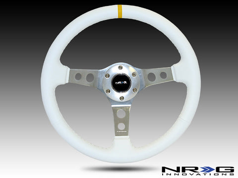 NRG Deep Dish Steering Wheels