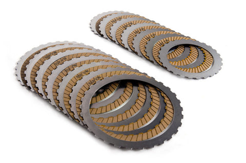 Sidewinder Stage 3 Clutch Package DSG 02E (700 ft/lbs)