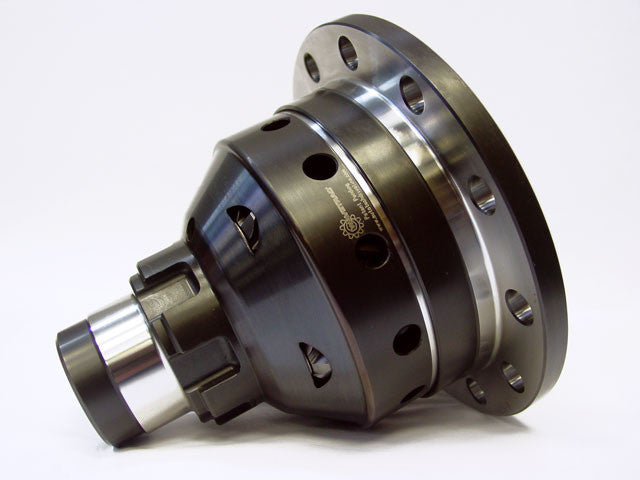 Wavetrac Differential: 5 speed (02A)