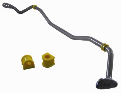 Whiteline Sway Bar - Heavy Duty 3- Way Blade Adjustable 24MM Front