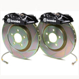 Brembo GT 4-Piston 330x28 Brake Kit
