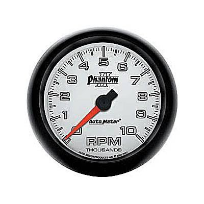Autometer Phantom II Series Tachometer