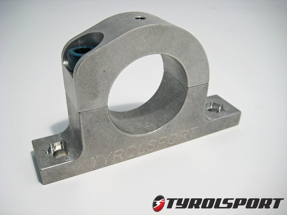 TyrolSport Solid Steering Rack Bracket for MK4 VW/MK1 Audi TT