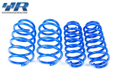MK7/A3 Go-Low Kit - Volkswagen Racing Sport Springs