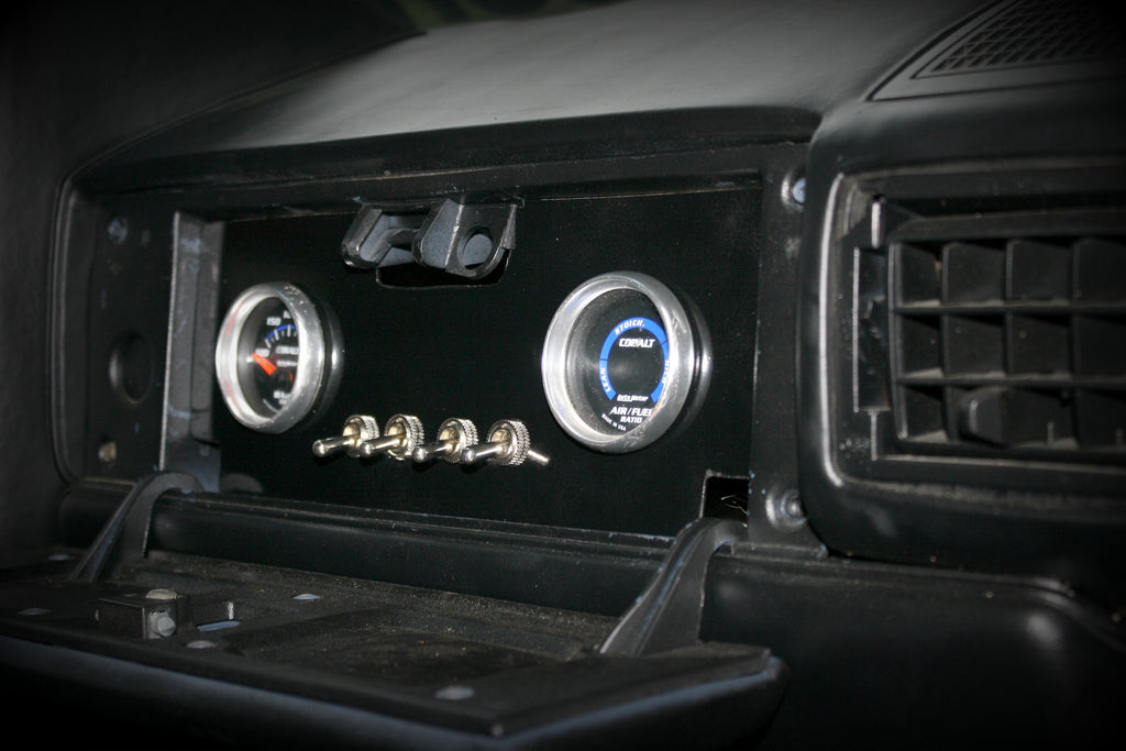 MK1 Glove Box Panel