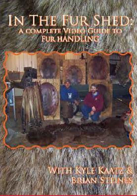 In The Fur Shed W/ Kyle Kaatz and Brian Steines - Southern Snares & Supply