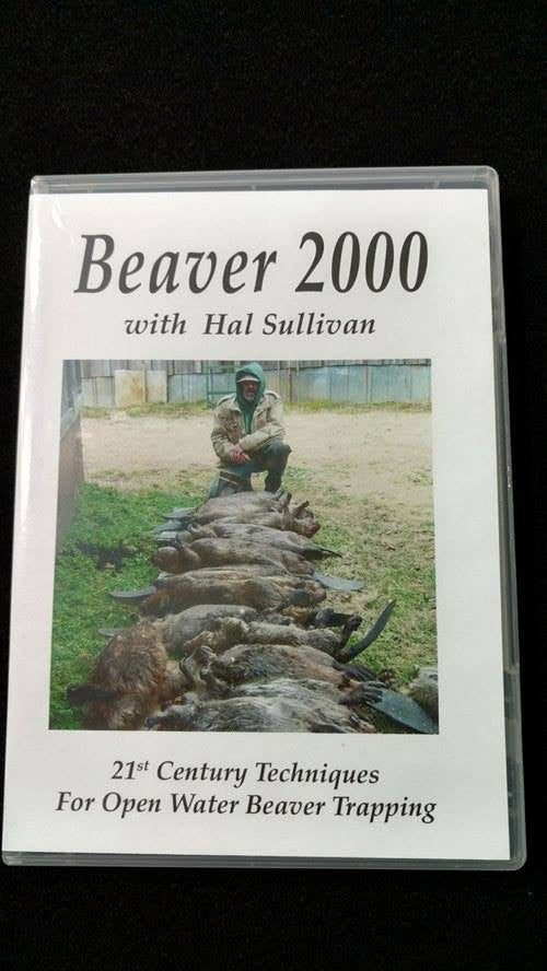 HAL SULLIVAN DVD'S - Southern Snares & Supply
