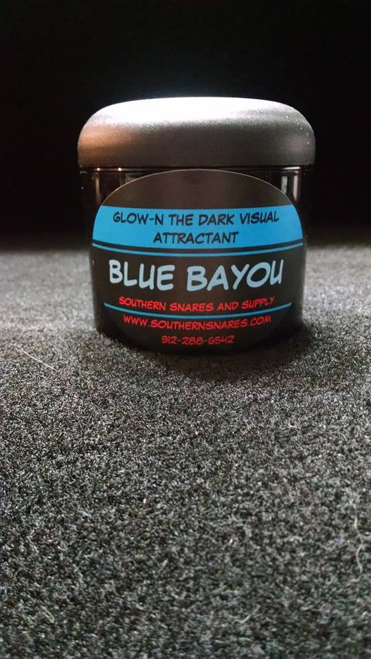 BLUE BAYOU - Southern Snares & Supply