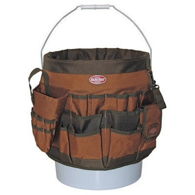 TRAPPERS BUCKET ORGANIZER