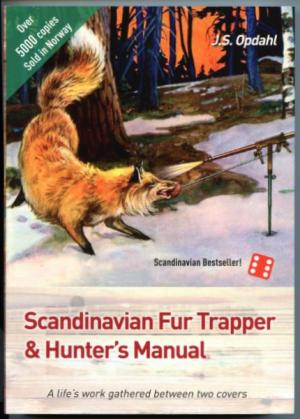 Scandinavian Fur Trapper & Hunters Manual