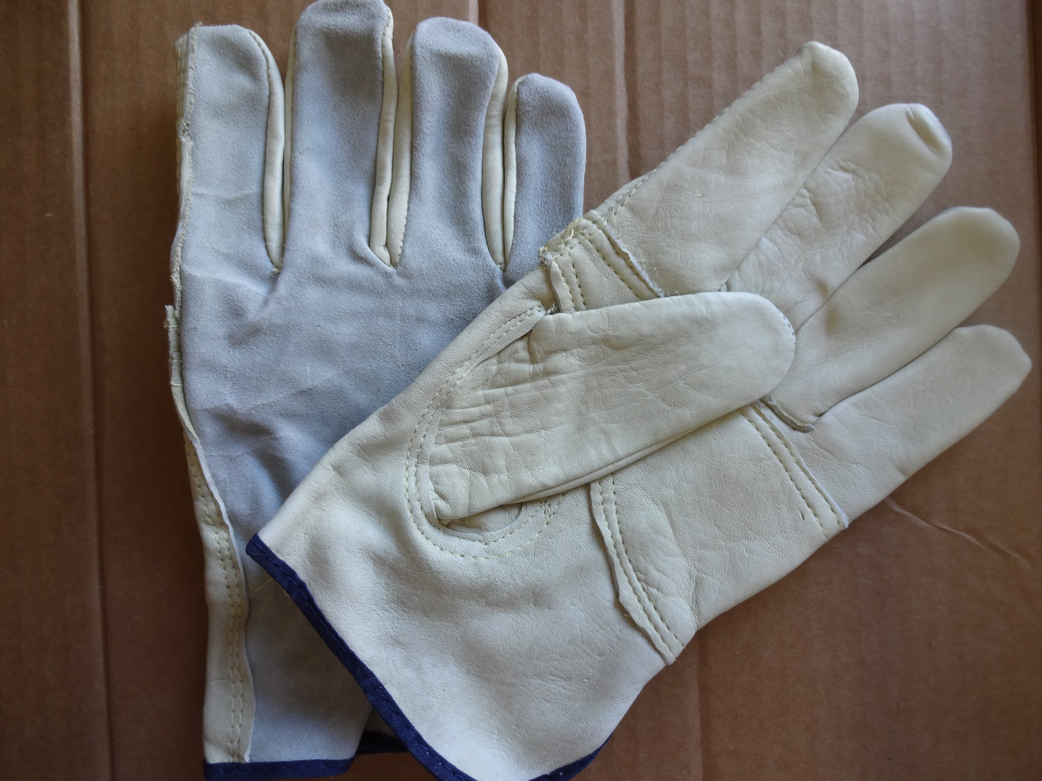 Leather Gloves - Southern Snares & Supply