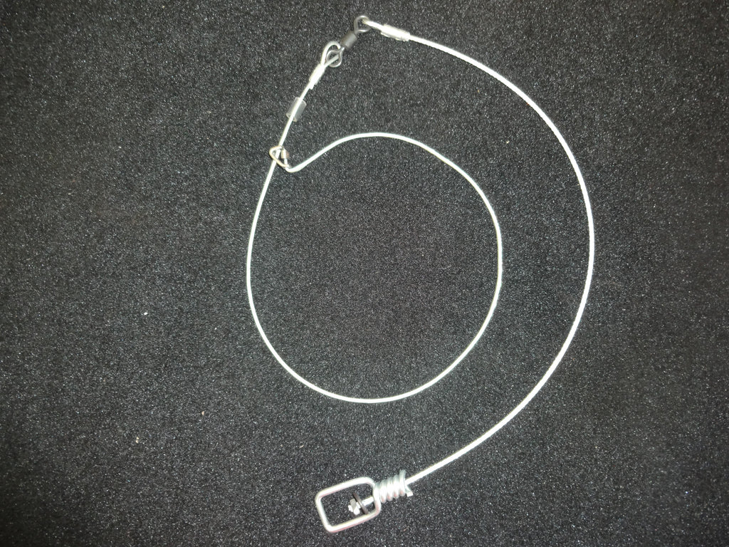 SOUTHERN SNARES OTTER SNARE