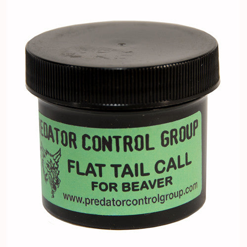 Predator control Group, Flat Tail Call
