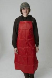 WIEBE SKINNING APRON - Southern Snares & Supply