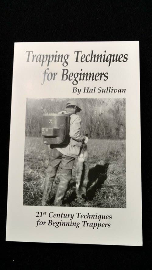 HAL SULLIVAN BOOK'S - Southern Snares & Supply