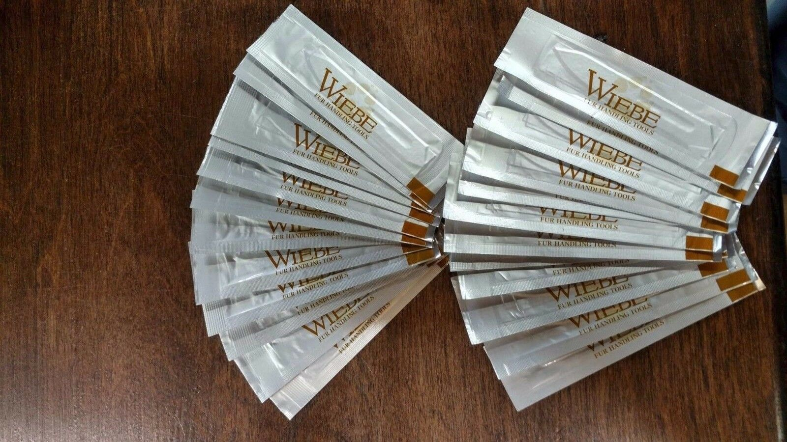Wiebe Replacement blades