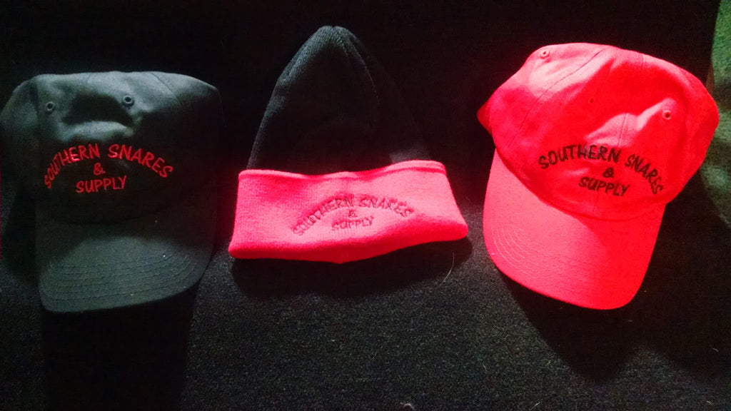 SOUTHERN SNARES HATS