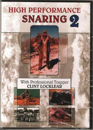 Clint Locklear's High Performance Snaring 2 Video
