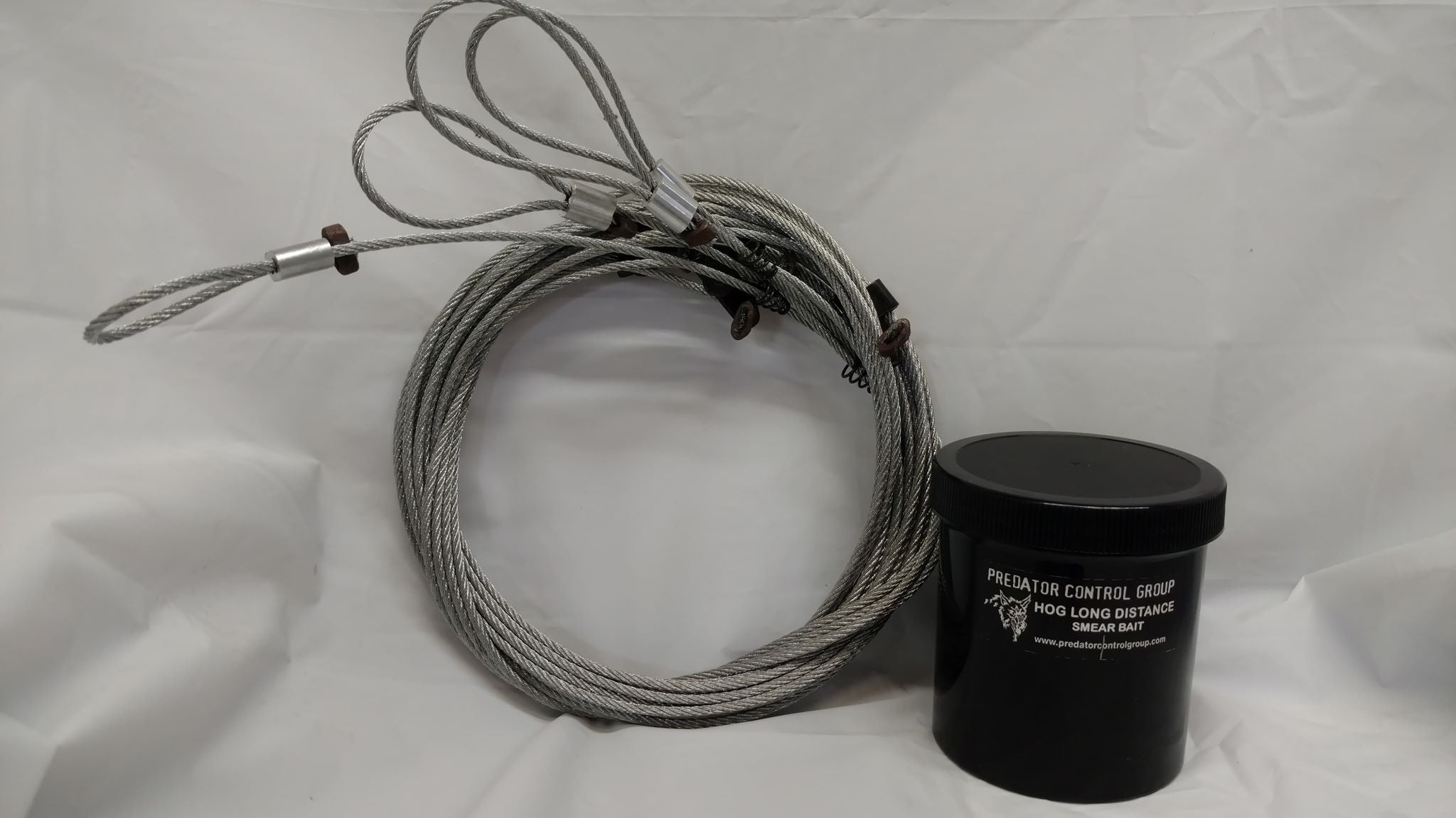 hog snare and bait combo - Southern Snares & Supply